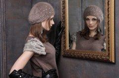 长寿新知:照镜子竟也能长寿