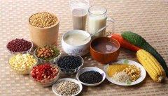 8大杂粮食谱通肠抗癌