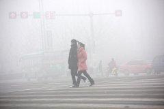 雾霾天气必备清肺食谱