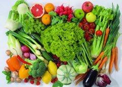青菜玉米别吃太多 11