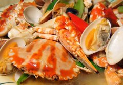 吃海鲜不得不注意9个致命细节